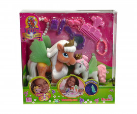 Семейство Filly Princess