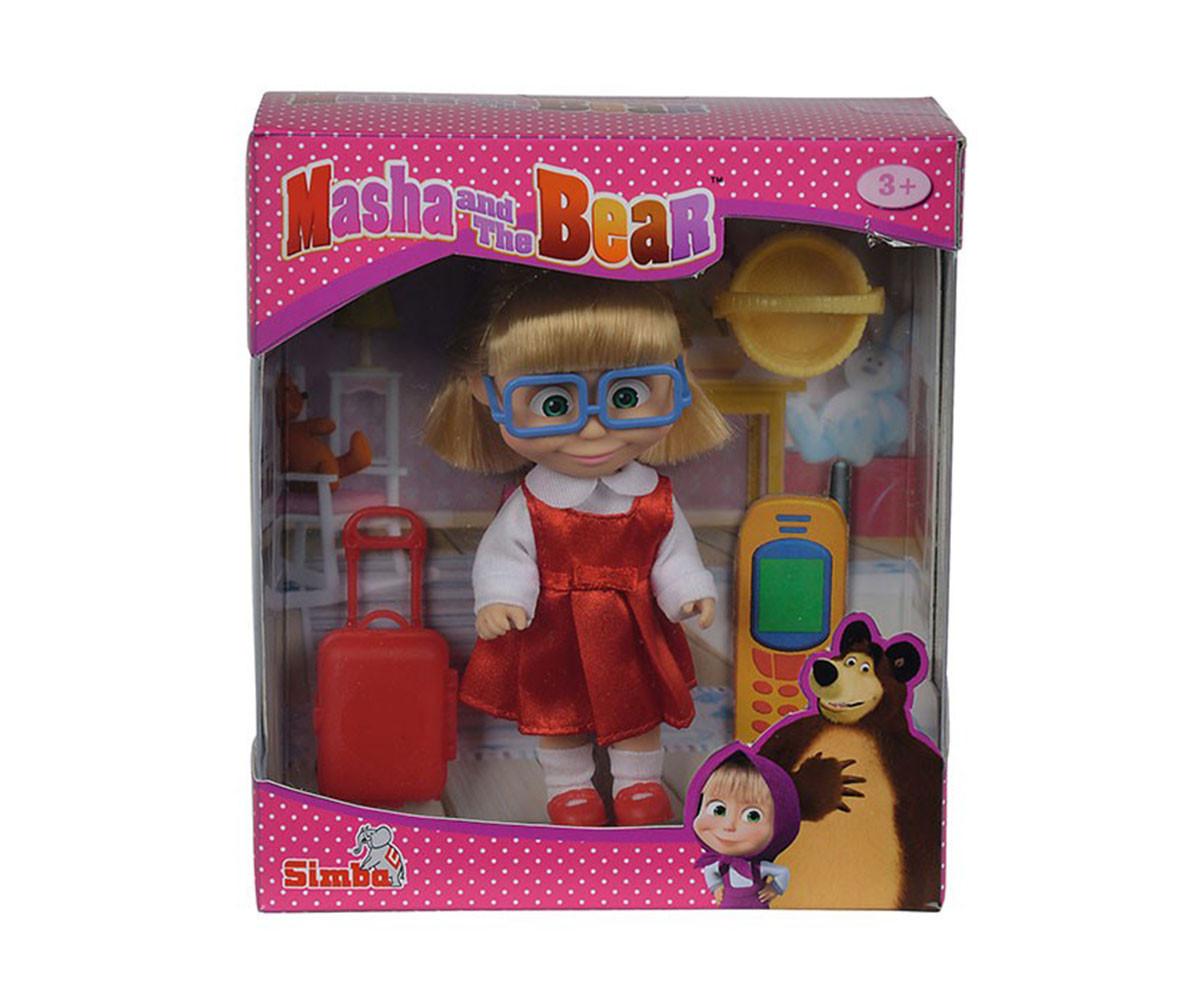 Герои от филми Simba-Dickie Masha and the Bear 109301013