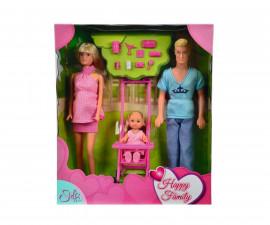 Модни кукли Simba-Dickie Steffi Love 105733200