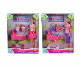 Модни кукли Simba-Dickie 105738060
