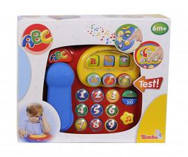 Музикални играчки Simba-Dickie 104012412