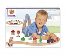 Дървени играчки Simba-Dickie Eichhorn 100001260