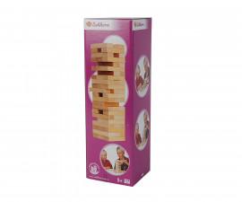 Дървени играчки Simba-Dickie Eichhorn 100004609COO