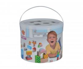 Дървени играчки Simba-Dickie Eichhorn 100002226