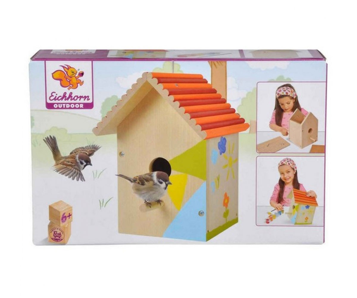 Дървени играчки Simba-Dickie 100004581
