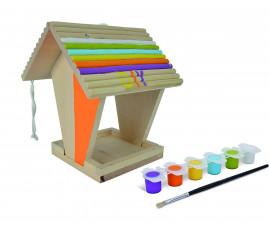 Дървени играчки Simba-Dickie Eichhorn 100004582