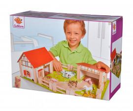 Дървени играчки Simba-Dickie 100004308