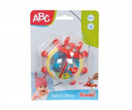 Дрънкалки и чесалки Simba-Dickie 104011096