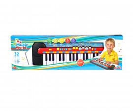 Музикални играчки Simba-Dickie 106833149
