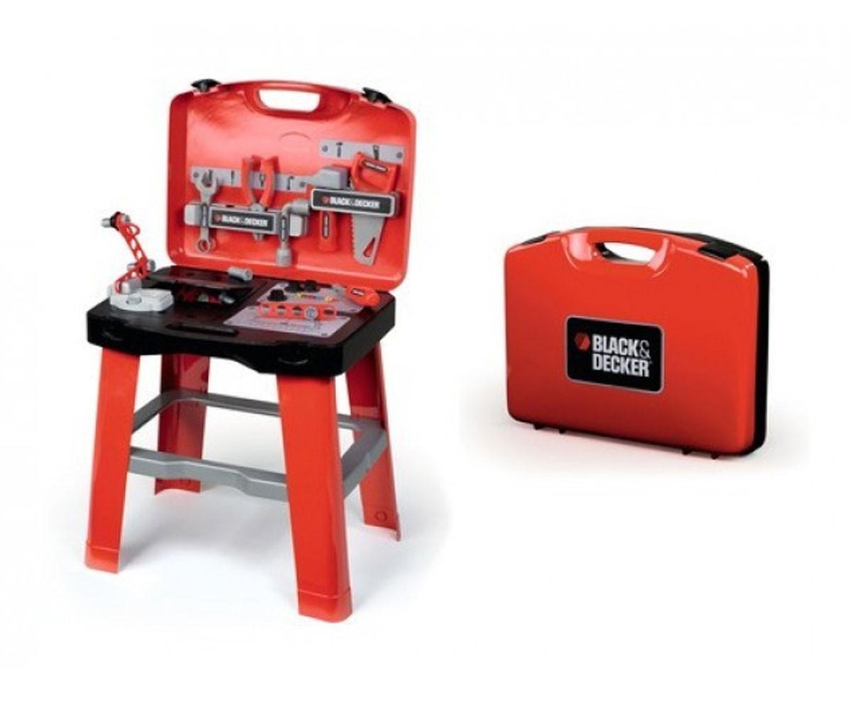 Работилница, инструменти Simba-Dickie Smoby 7600500240