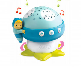 Музикални играчки Simba-Dickie 7600110109
