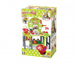Магазин, пазар Simba-Dickie 7600001747