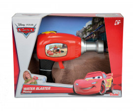 Бластери, нърфове Simba-Dickie Cars 7050019
