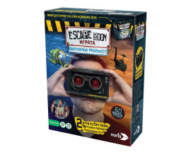 Играта Escape Room във Виртуална Реалност