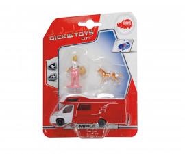 Коли, камиони, комплекти Simba-Dickie Dickie 203341011