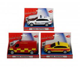 Коли, камиони, комплекти Simba-Dickie Dickie 203712005037