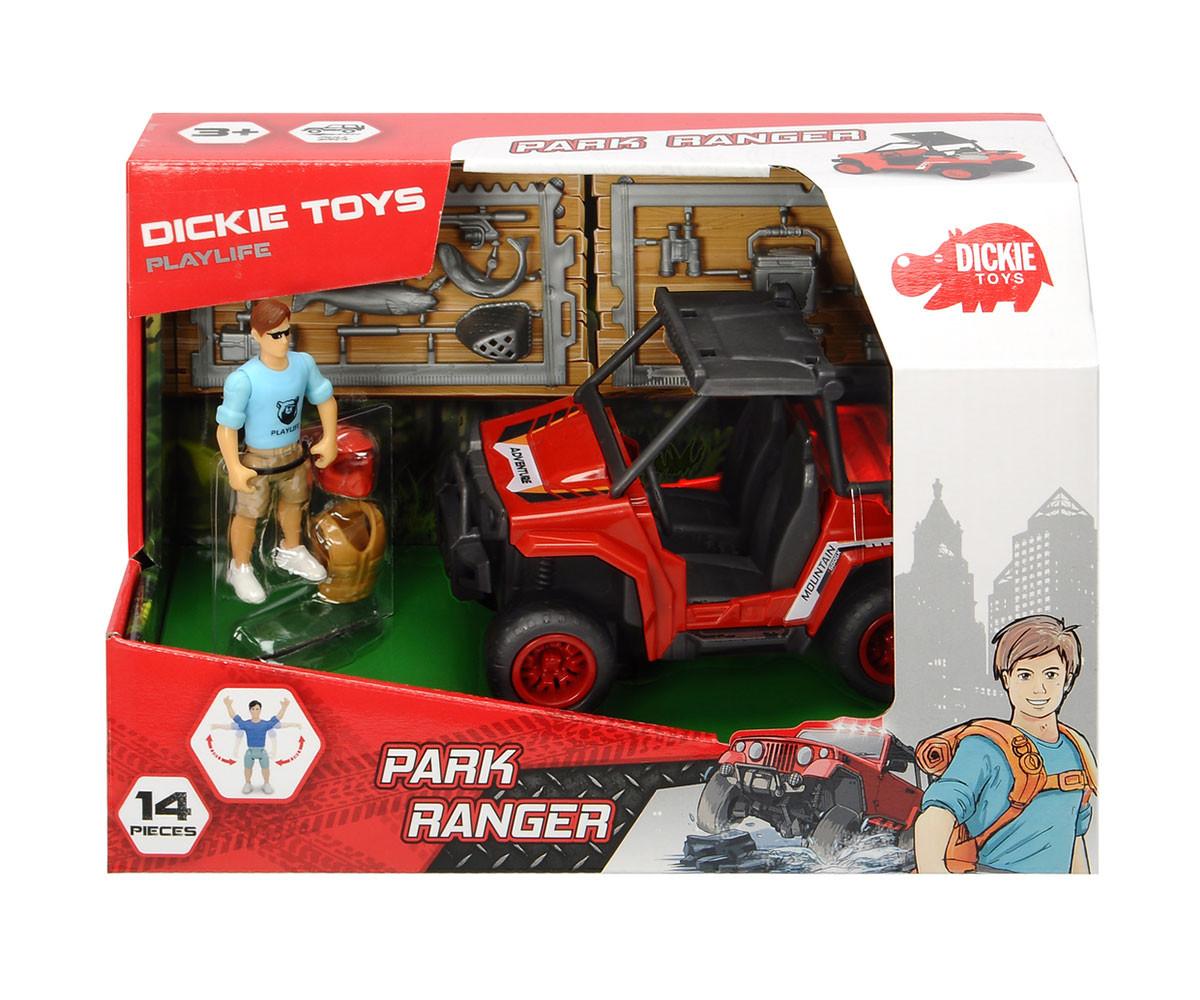 Коли, камиони, комплекти Dickie 203833005