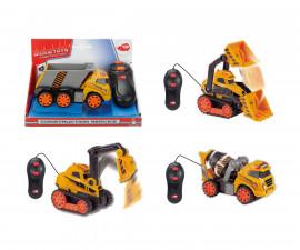 Коли, камиони, комплекти Simba-Dickie 203722002