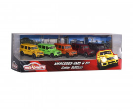 Коли, камиони, комплекти Majorrete 212053165