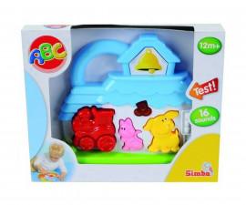 Музикални играчки Simba-Dickie 104014312