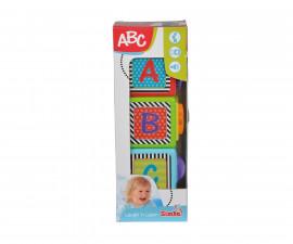 Низанка от кубчета Симба ABC