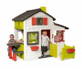 Къщи, масички и столчета Smoby 7600310209