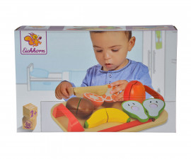 Дървени играчки Simba-Dickie Eichhorn 100003721