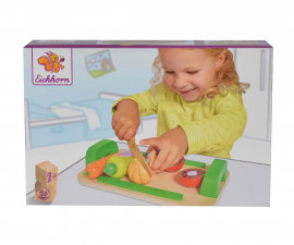 Дървени играчки Simba-Dickie Eichhorn 100003722