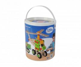 Дървени играчки Simba-Dickie 100039030