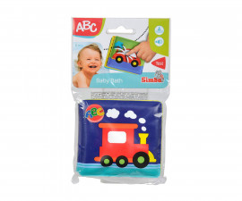 Играчки за банята Simba-Dickie 104011641