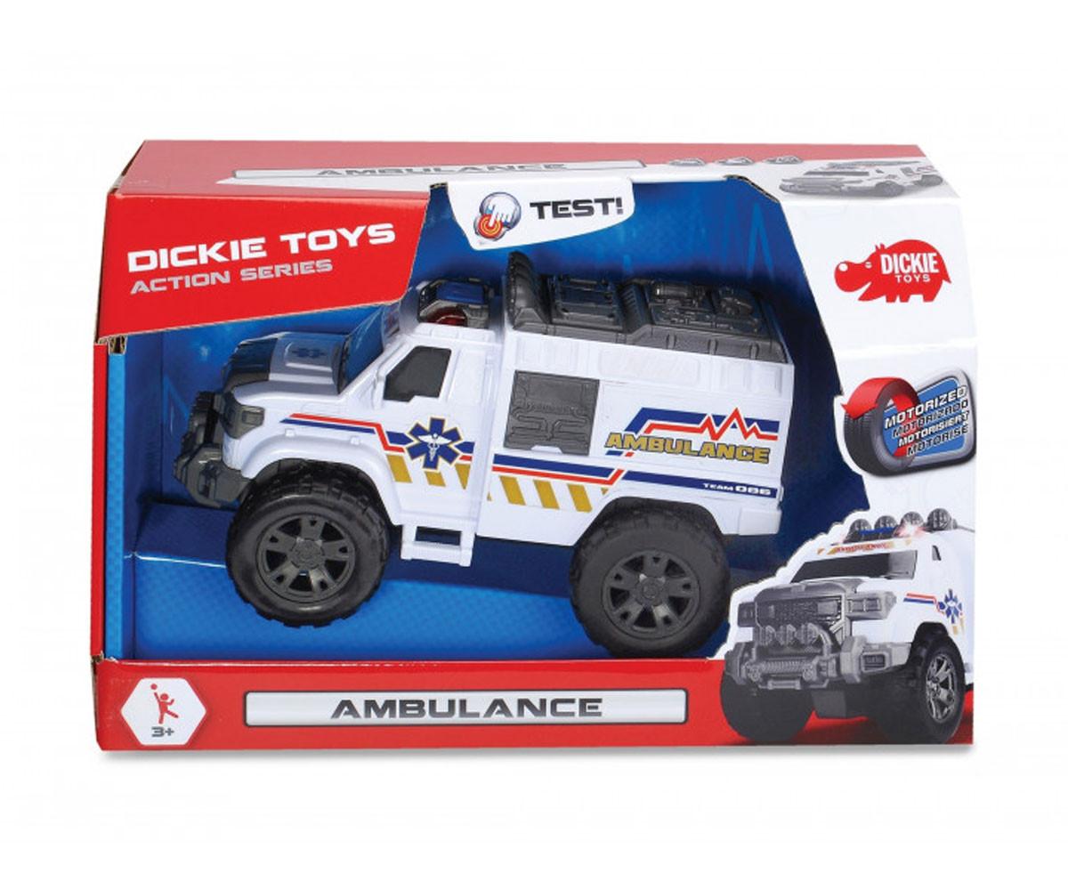 Коли, камиони, комплекти Simba-Dickie 203304012