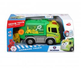 Коли, камиони, комплекти Simba-Dickie 203816001