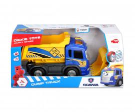 Коли, камиони, комплекти Simba-Dickie 203816002