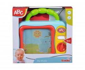 Музикални играчки 104010106