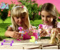 Детска играчка - Еви Лав Ваканция - Кукла Еви с кемпер thumb 2