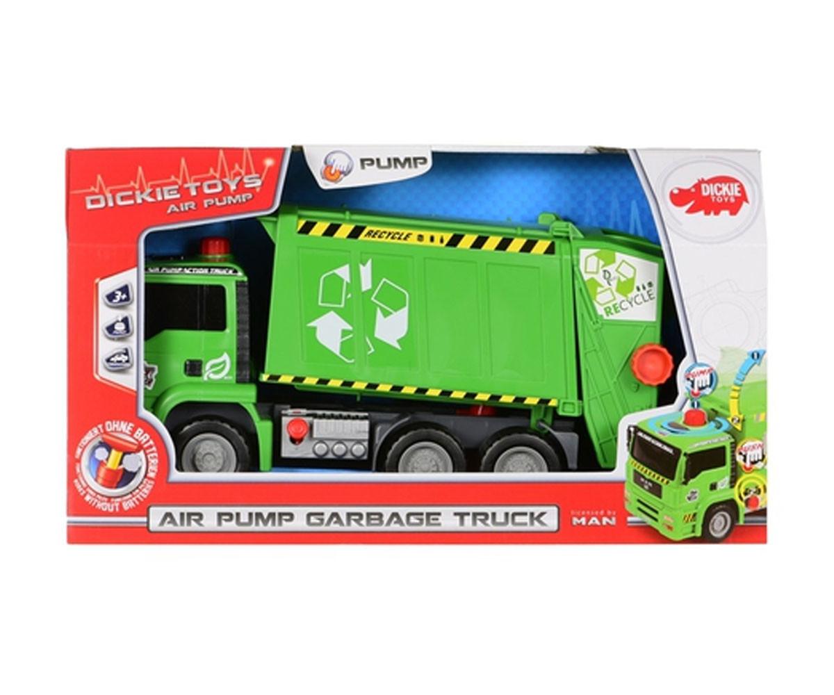 Коли, камиони, комплекти Simba-Dickie 203805000