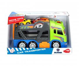 Коли, камиони, комплекти Simba-Dickie 203817000