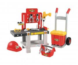 Работилница, инструменти Simba-Dickie 7600002379