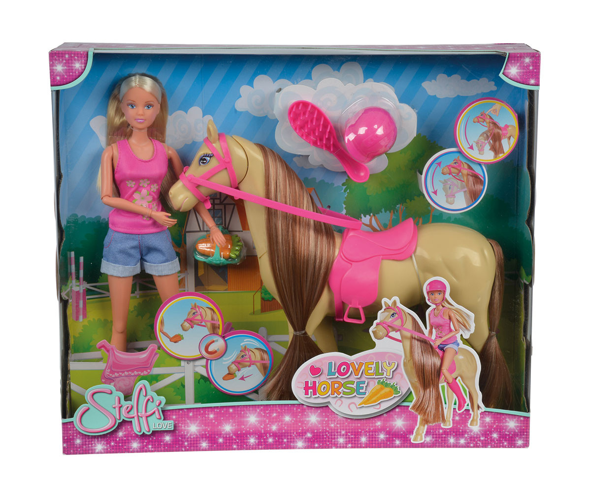 Модни кукли Simba-Dickie 105733052