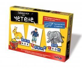 Образователни игри Simba-Dickie 606076340037