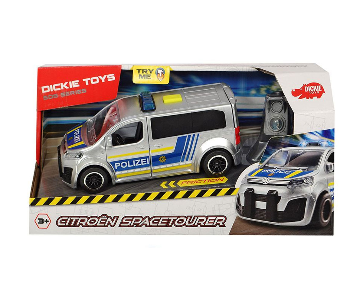 Коли, камиони, комплекти Simba-Dickie 203713010037