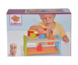 Дървени играчки Simba-Dickie 100005090