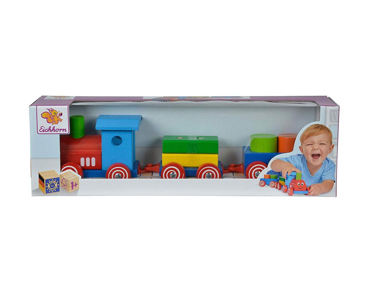 Дървени играчки Simba-Dickie 100022307