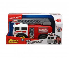 Коли, камиони, комплекти Simba-Dickie 203306005