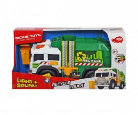Коли, камиони, комплекти Simba-Dickie 203306006