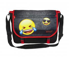 Чанта за през рамо, Емотикони