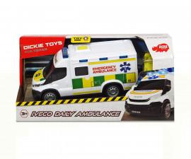 Коли, камиони, комплекти Simba-Dickie 203713012038