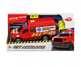 Коли, камиони, комплекти Simba-Dickie 203713013038