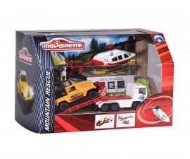 Коли, камиони, комплекти Simba-Dickie 212058593