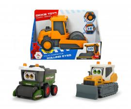 Коли, камиони, комплекти Simba-Dickie 203812002